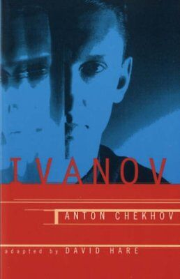 Ivanov: A Play in Four Acts (Modern Plays) by Chekov, Anton Paperback Book The