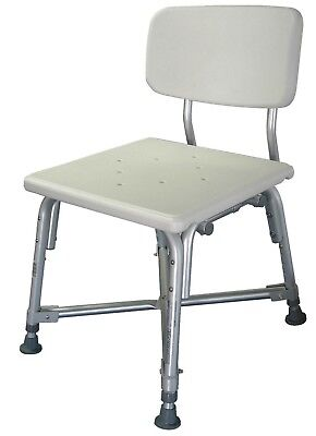 shower chair bathroom, Bariatric Aluminium New, disabled, injured Brisbane 225kg