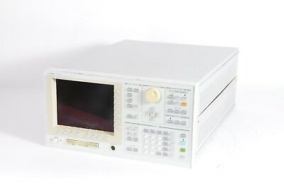 HP Agilent Keysight 4155B Semiconductor Parameter Analyzer