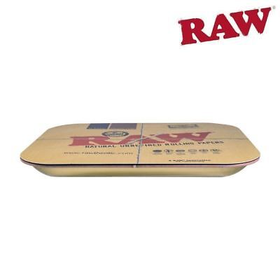 RAW Tray Magnetic Cover For Mini Tray 7 x 5 -1 Cover-