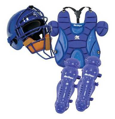 Girl's Catcher's Gear Pack [ID 3739967]