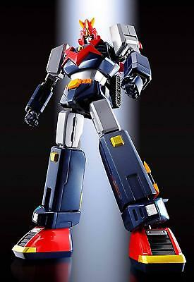 NEW BANDAI Soul of Chogokin GX-79 Choudenji Machine Voltes V F A JAPAN OFFICIAL