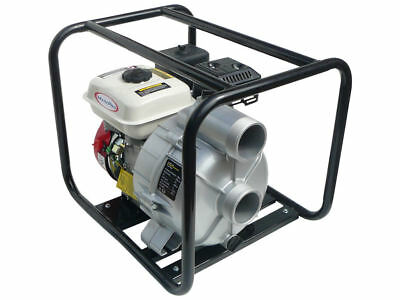 "3"" 7hp Petrol Trash / Sewage Water Pump  (3 inch / 76mm)"