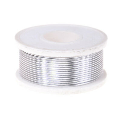 1PC 100g 1.5mm 60/40 Tin lead Solder Wire Rosin Core Soldering Flux Reel Tube Fj