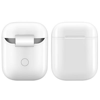 Wireless Charging Protective Case Box For Apple Air Pods AirPods Accessories