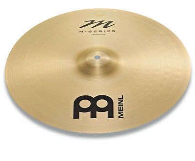 "Meinl 18"" M Series Heavy Crash Cymbal MS18HC"
