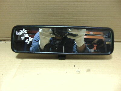 Vw Golf 1.4 Petrol Tsi 2004-2009 Rear View Mirror 014022