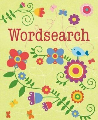 Wordsearch (Gift flexis) by Arcturus Publishing Book The Cheap Fast Free Post