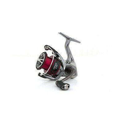 SHIMANO Stradic CI4+ 2500 FB HG ultraleichte Spinnrolle by TACKLE-DEALS !!!