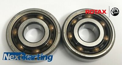 X2 Rotax Max Genuine Large Balance Shaft Bearing 6005 Nextkarting
