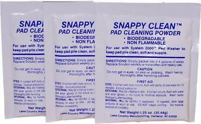Lake Country Snappy Clean 1oz (3x Pack)