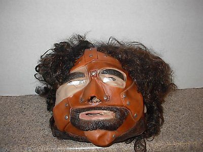 Mankind Wrestler Mask