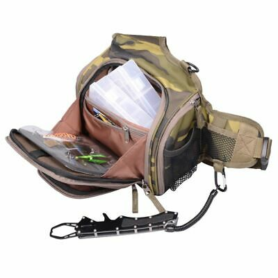SPRO Shoulder Bag Camouflage Schultertasche by TACKLE-DEALS !!!