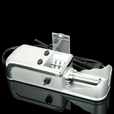 Easy Roller Electric Cigarette Tobacco Injector Machine RYO Roll Your Own