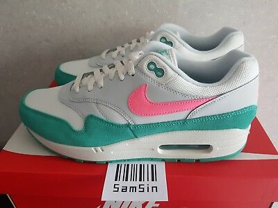 air max 1 watermelon homme