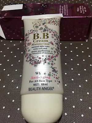 BB cream Beauty Angel 60 ml White