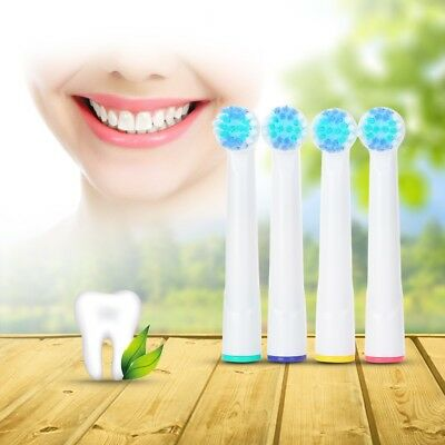 20pcs For Braun Oral B Electric Tooth Brush Heads Replacement Vitality Precisi