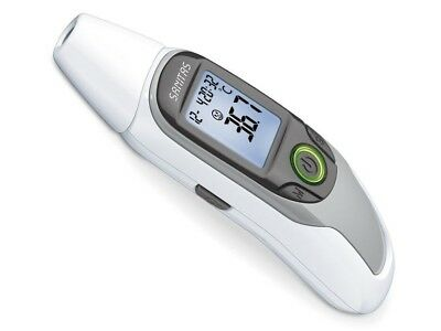 SANITAS Multifunction thermometer with 6-in-1 function SFT 75