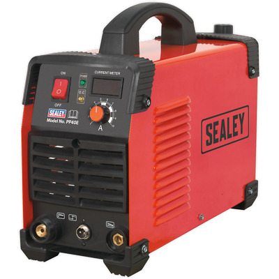 Sealey PP40E Plasma Cutter Inverter 240v