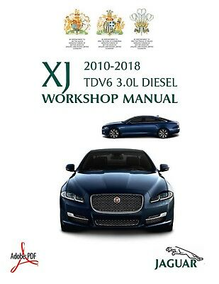 Tdv6 service manual img array jaguar xj s 3 6 u0026 4 0 service manual official service manual p fandeluxe