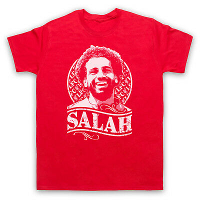 LIVERPOOL UNOFFICIAL MOHAMED MO SALAH TRIBUTE EGYPT TOTE BAG LIFE SHOPPER