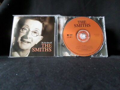 The Smiths. The Very best Of. Compact Disc. 2001. Made In Australia