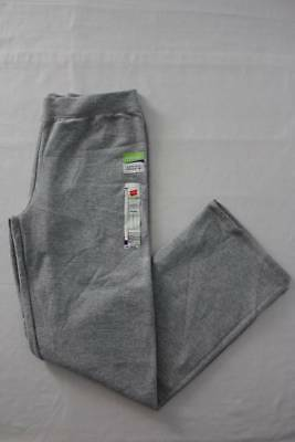 28W Sweats Jogging Pants Lounge Yoga Gym Hanes Womens Sweatpants Size 4X 26W