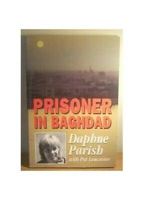 Prisoner in Baghdad by Lancaster, Pat Paperback Book The Cheap Fast Free Post