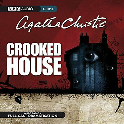 Crooked House (BBC Audio) by Christie, Agatha CD-Audio Book The Cheap Fast Free