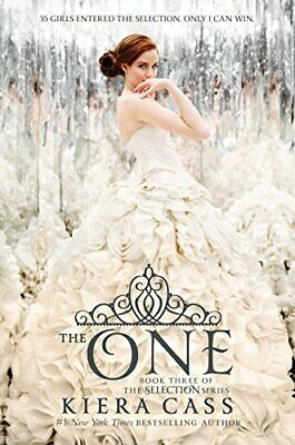 The One (Selection) by Cass, Kiera Book The Cheap Fast Free Post