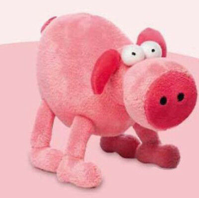 Plush Mordillo Heye Limited Edition Plush Doll Small Small Piglet 7