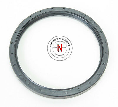 NAK TC 120X140X12  OIL SEAL, 120mm x 140mm x 12mm, NIRTILE, DOUBLE LIP