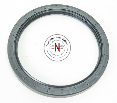 TTO 140X170X15 OIL SEAL 140mm x 170mm x 15mm, NITRILE, DBL LIP