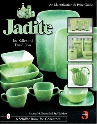 Jadite: An Identification and Price Guide