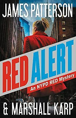 NYPD Red 5  (ExLib) by James Patterson; Marshall Karp