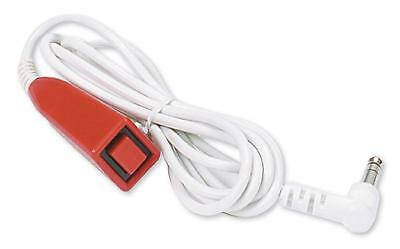 Tc394 - C-Tec Nc805C/6 Tail Nurse Call System Lead Cable 1.8M 6Ft Length