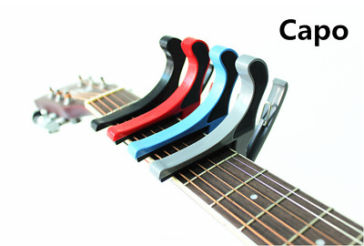 NEW Guitar Capo For Acoustic  Electric Classic Guitar Guitar Capo