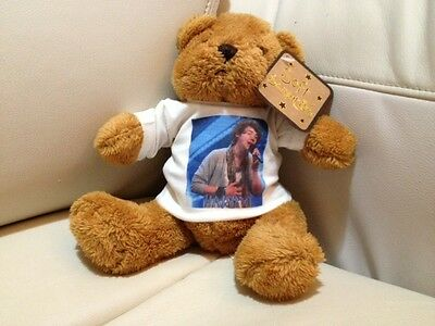 ONE DIRECTION Harry Styles TEDDY BEAR 1D