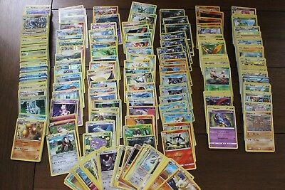 Lot of ~450 All Rare/Holo Pokemon Cards Mixed Sets Old & New