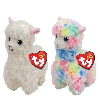 Set of 2 TY Beanie Baby 8