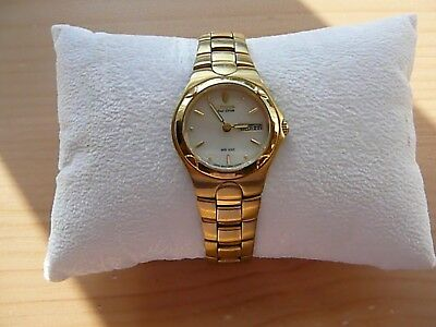 Citizen Eco Drive Ctz A8151 Cale650 Watch Pre Owned 10950