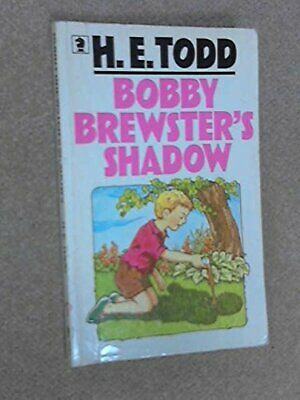 Bobby Brewster's Shadow (Knight Books) by Todd, H.E. Paperback Book The Cheap