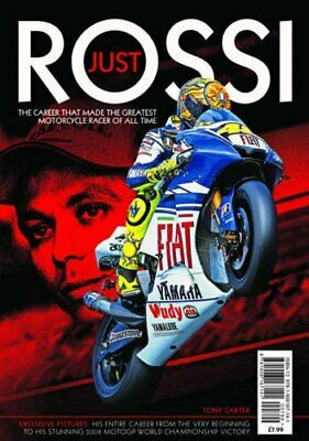 Just Rossi Book The Cheap Fast Free Post