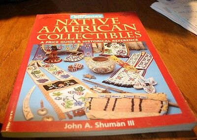 Warman's Native American Collectables by John A Shuman III
