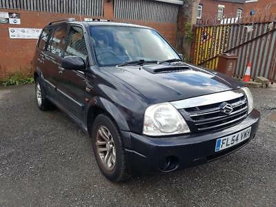 2004 Suzuki Grand Vitara 2.0 TD XL-7 Estate 5dr (7 Seats)