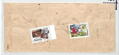 CA413 Nepal Cover PTS