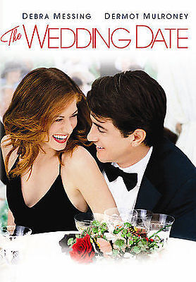 The Wedding Date (DVD, 2005, Widescreen) SHIPS IN 1 BUSINESS DAY W/TRACKING