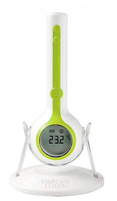 Brother Max 3-in-1 One Touch Thermometer (Green)