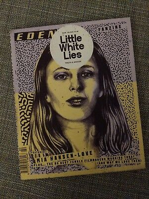 Little White Lies Magazine - Issue 60 - Eden