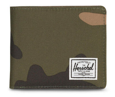Herschel Purse Roy Plus Coin XL RFID Wallet